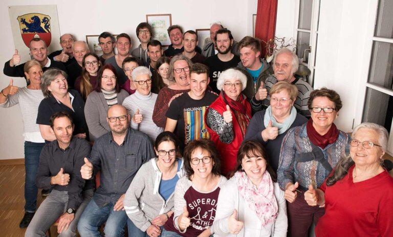 Der Verein Wohnbacher Featjahr 2021 e.V.