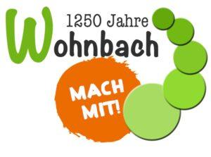 Wohnbach wird 1250 - Mach mit!
