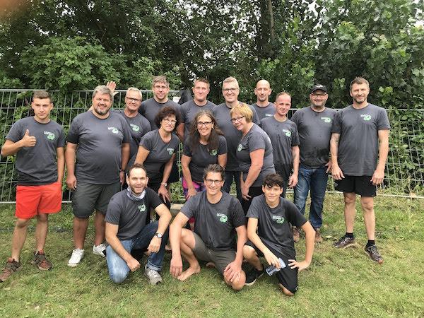 Drachenboot-Wohnbach-Team-2019