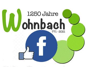 Folgt Wohnbach auf Facebook