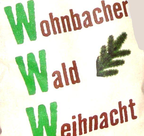 Wohnbacher Waldweihnacht
