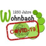 Wohnbacher Festjahr im Zeichen von COVID-19
