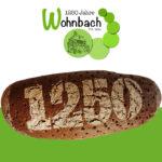 Wohnbacher-Festbrot